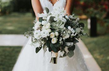 ¿Y si no quiero lanzar el ramo de novia? 10 alternativas muy divertidas
