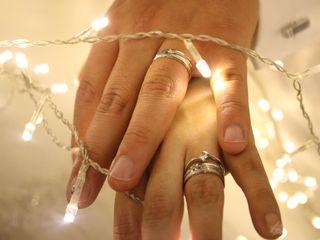 Decoración con luces de Navidad para boda: 35 iluminadoras ideas
