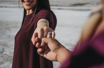 6 propuestas de matrimonio originales ¡de nuestras novias! [en video]