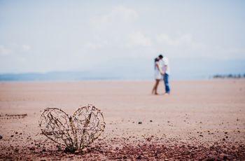 ¿Dudas antes de la boda? 6 remedios para decirles adiós