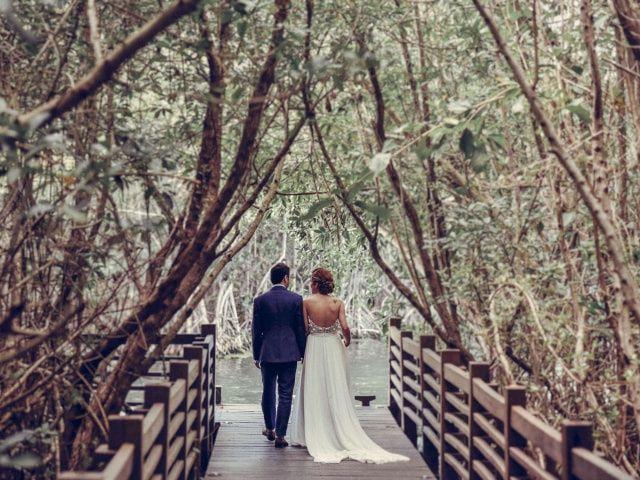 10 personas a las que no deberías invitar a tu boda