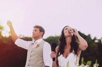 9 ideas para servir el tequila en la boda