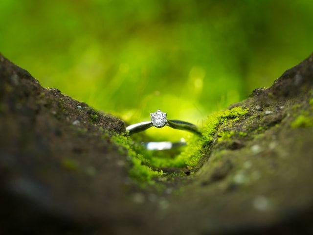 Los 70 anillos de compromiso solitarios más bonitos