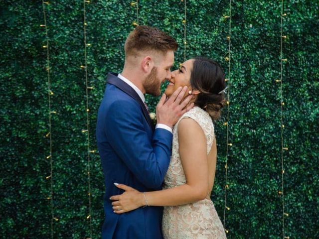 Kissing booth, el recuerdo más besucón de su boda