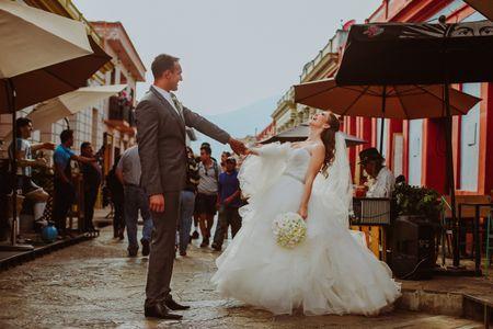 20 preguntas que deben hacerle a su fotógrafo de bodas
