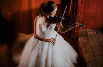 Lo que debes saber antes de elegir la música para tu boda