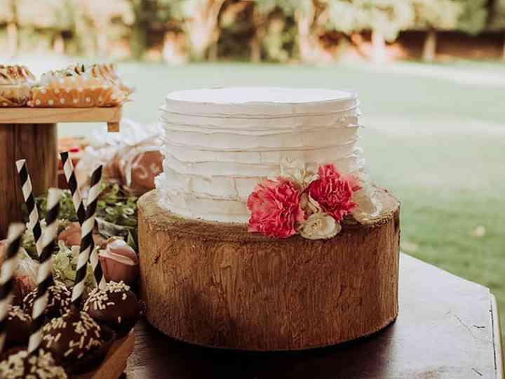 10 sabores para el pastel de boda, ¿de cuál se enamorarán?
