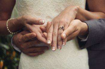 """100 imágenes de anillos de compromiso para gritar """"¡me caso!"""""""
