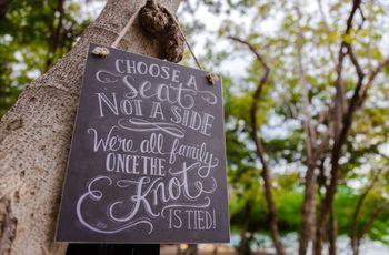 5 ideas DIY para su boda: pongan su sello personal