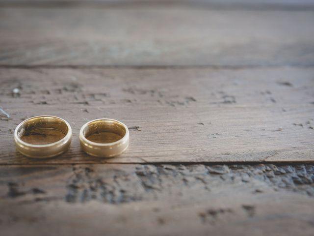 Cómo cuidar los anillos de compromiso y alianzas de boda