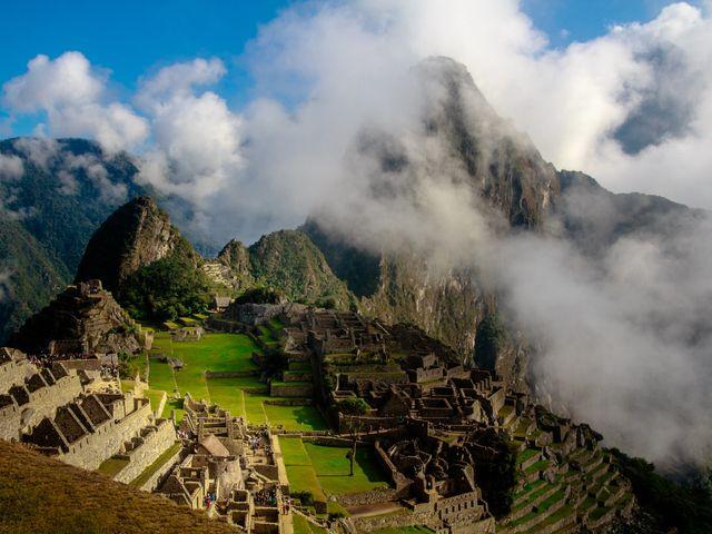 Luna de miel en Perú: viaje al corazón de los incas