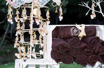 Recuerdos para boda útiles: jamás terminarán arrumbados