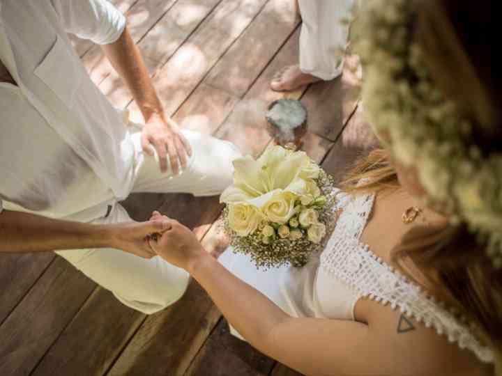 10 cosas que harán que su boda sea un éxito