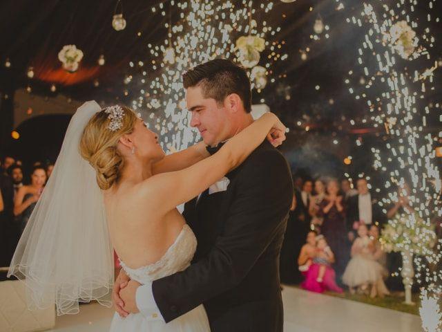 7 medidas para evitar accidentes en la boda