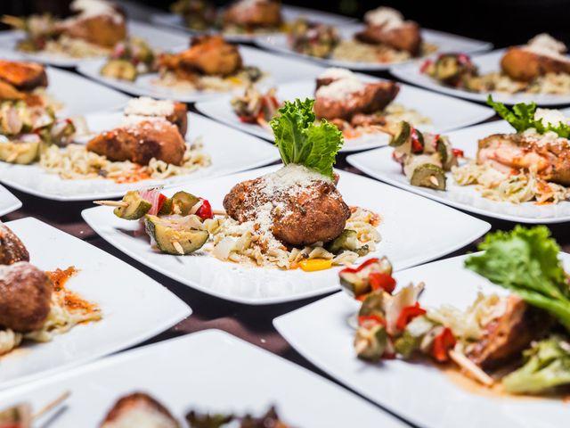 Tipos de banquete, ¿con cuál sorprenderán a sus invitados?
