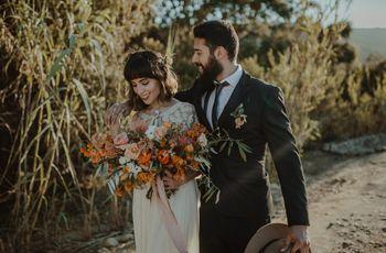 Playlist de música bohemia: 70 canciones para una boda muy auténtica