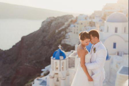 8 ciudades europeas para una luna de miel de puro amor