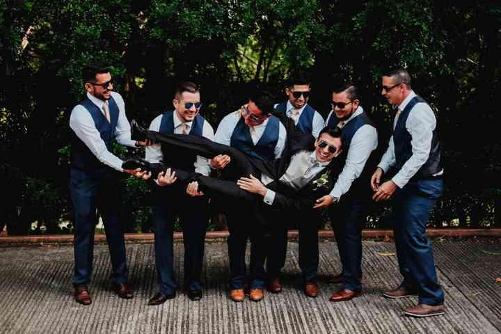 Blaisse Franco Wedding Photographer
