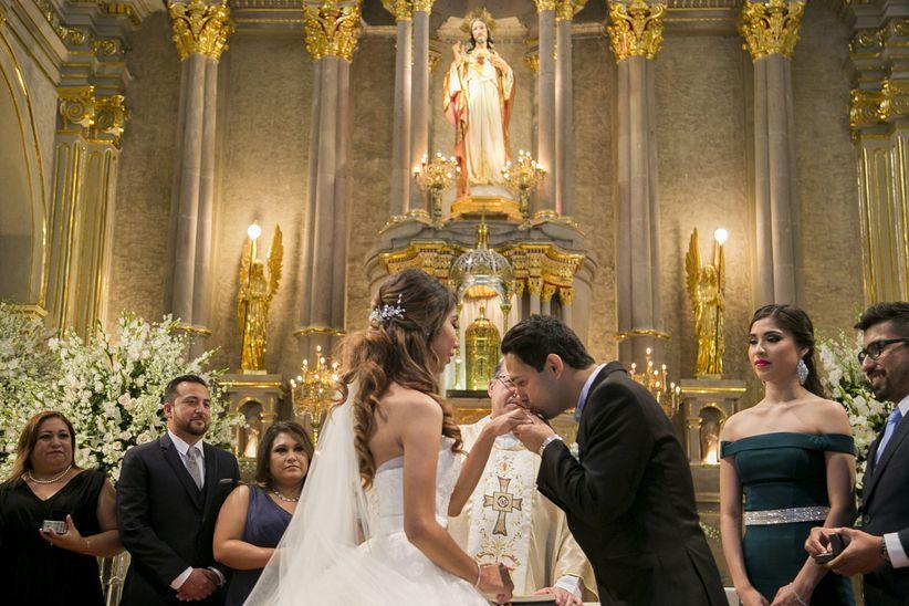 Padrinos De Matrimonio Catolico : Cuántos padrinos y madrinas necesitamos para la boda bodas mx