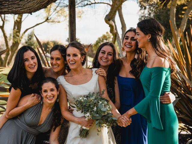 10 maneras de pedir a las damas de honor que se unan a tu club
