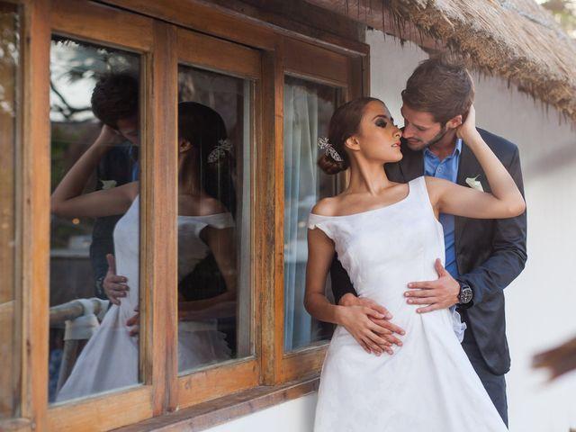 Cómo elegir dónde pasar la noche de bodas: 6 factores decisivos
