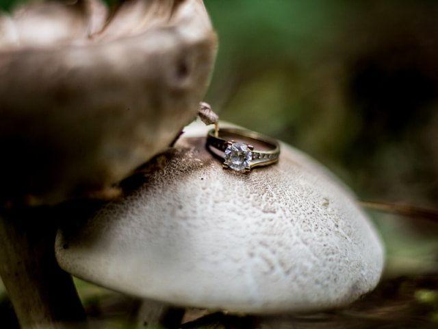 9 monturas para el anillo de compromiso, ¡conócelas todas!