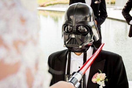 30 temáticas de boda: sencillas, atrevidas... ¡para todos los gustos!
