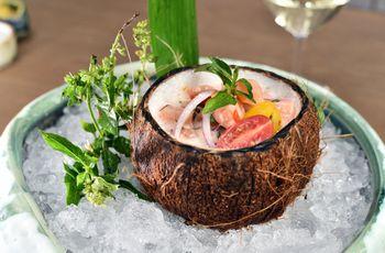 5 pescados y mariscos para el banquete: ricos, ligeros y asequibles