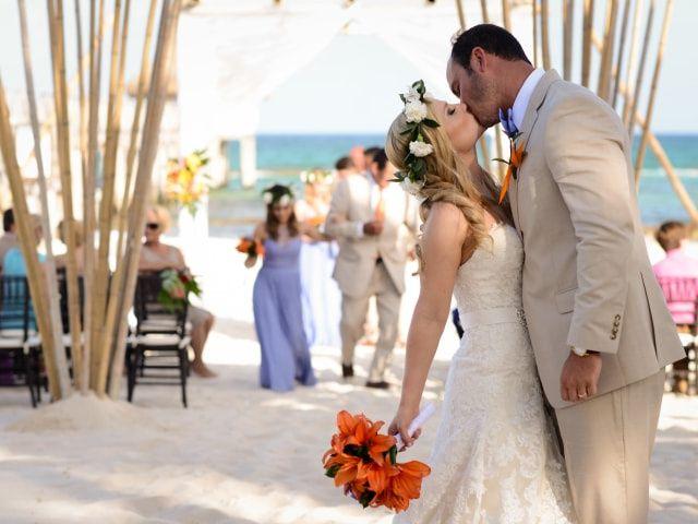 ¿Qué debo regalar en una boda? 6 opciones para invitados atentos