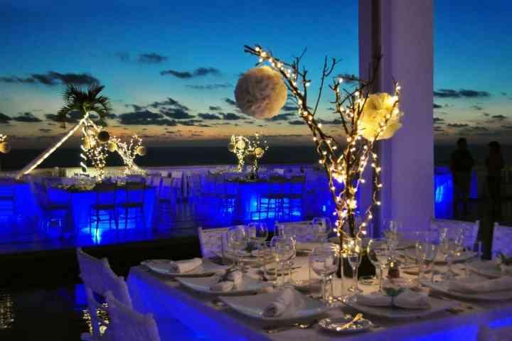 Aida's Banquetes