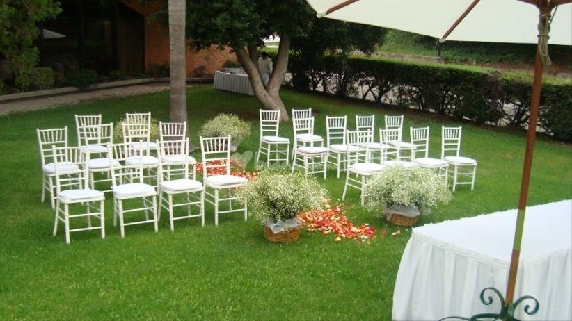 organizar el banquete de boda en casa - bodas.mx