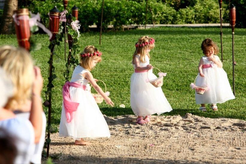 Matrimonio Catolico Para Niños : Consejos para que los niños participen en la ceremonia