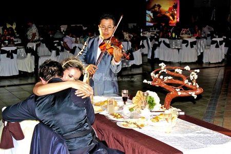 Consejos para animar el banquete