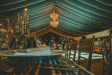 Primeros pasos de boda: 6 consejos para encontrar el salón perfecto