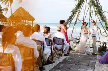 Los 10 estilos de decoración más apreciados en las bodas