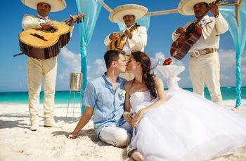 7 tradiciones de las bodas mexicanas