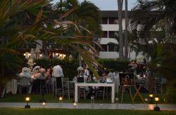Ventajas de una boda en hotel