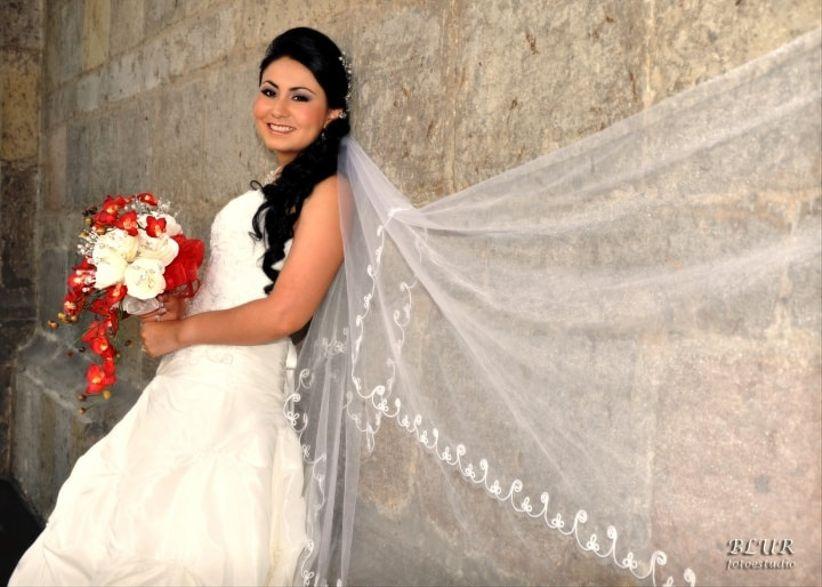 9848655b Tips para elegir tu velo de novia - bodas.com.mx