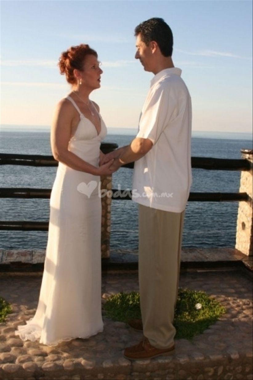 Vestidos para una boda íntima - bodas.com.mx