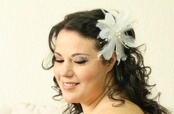 Evita el cabello esponjado antes de la boda
