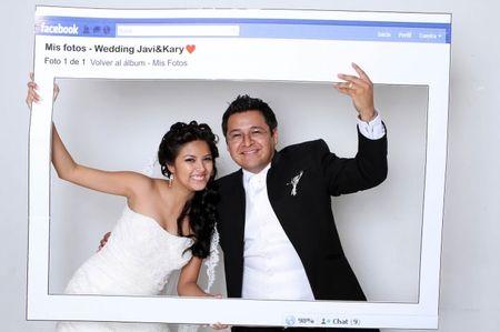 Protocolo en redes sociales para una novia como tú