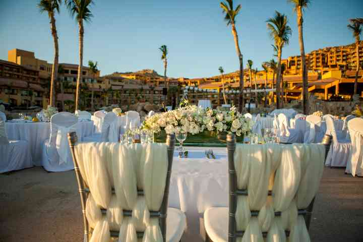 Maye Cortinas Wedding Planner