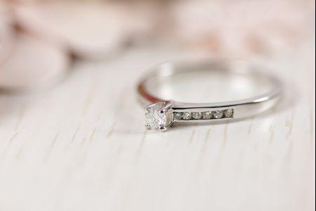 10 anillos de compromiso para 10 novias: ¿cuál es para ella?