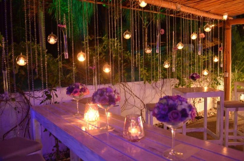 Velas en tu boda - Proveedores de velas ...