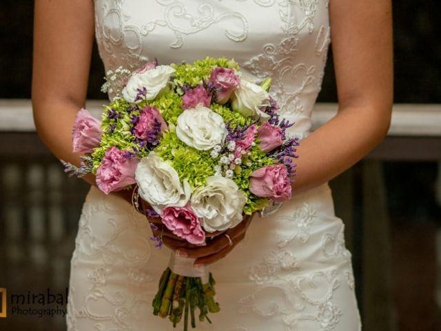 Cómo ahorrar en el ramo de novia sin perder elegancia