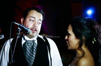 Cuando uno de los novios quiere cantar en su boda