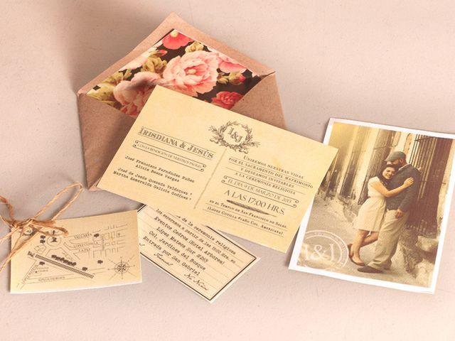 55 imágenes de invitaciones de boda: tan genuinas como se merecen