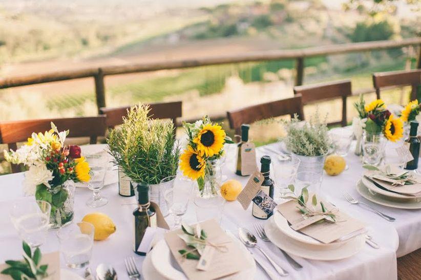 💡Ideas boda country - rústica 💡 1
