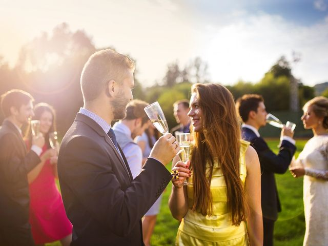 10 personas que no deberías invitar a tu boda