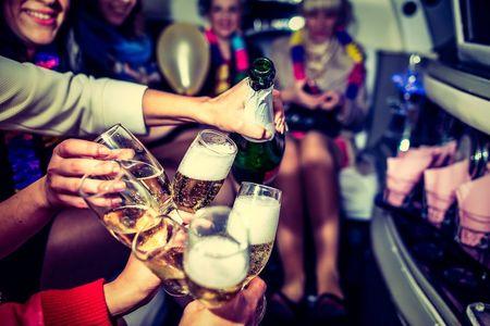 �Por qu� festejamos despedidas de solteros?